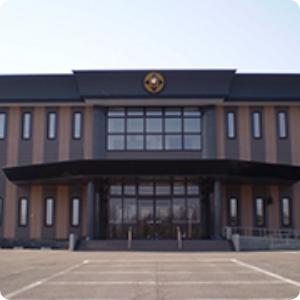 円明寺本堂